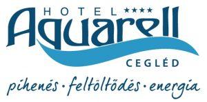 Cegléd Hotel Aquarell